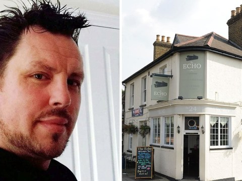 Opera singer's career ruined 'by barmaid who spiked his drink with cleaning fluid'