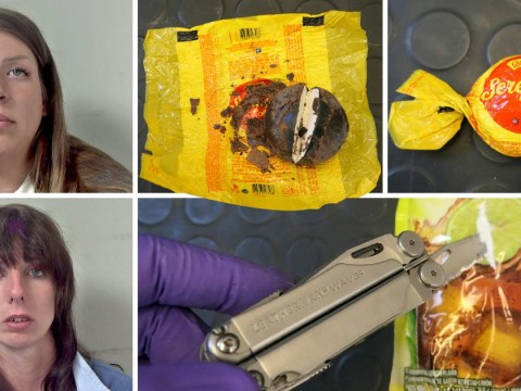 Sisters hid £200,000 worth of cocaine in chocolate biscuits and iced tea