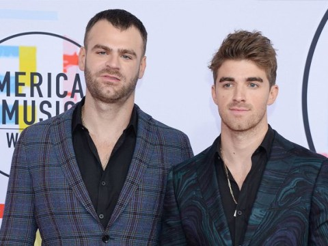 The Chainsmokers praise BTS' 'passion' for music and reveal hopes to work with BLACKPINK