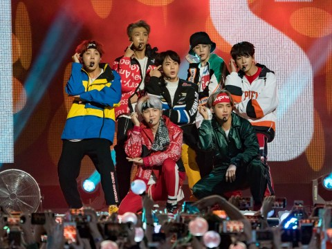 RM admits being in BTS is 'too much' sometimes ahead of London Wembley Stadium concerts