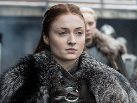 Game Of Thrones' Sophie Turner defends Sansa Stark's controversial 'rape' line in final season