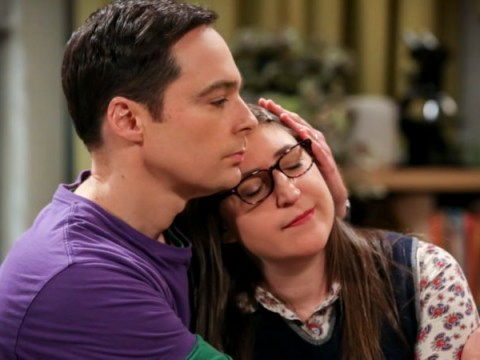 When is the final episode of The Big Bang Theory?