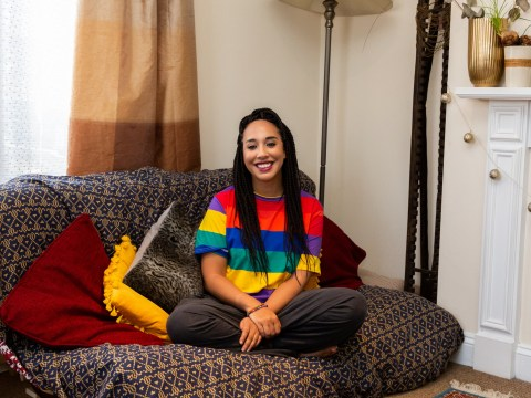 What I Rent: Billie, £800 a month for a one-bedroom flat in Walthamstow