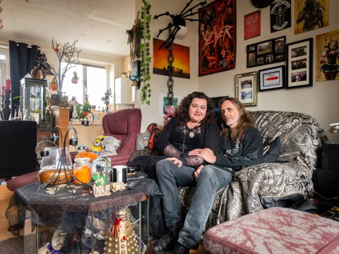 What I Rent: Claudia and Steve, £1,260 a month for a two-bedroom flat in Walton-on-Thames, Surrey