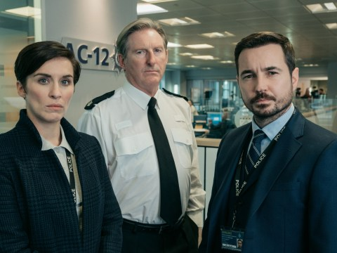 Line Of Duty officially one of the most-watched shows in a decade alongside Bodyguard and Doctor Who