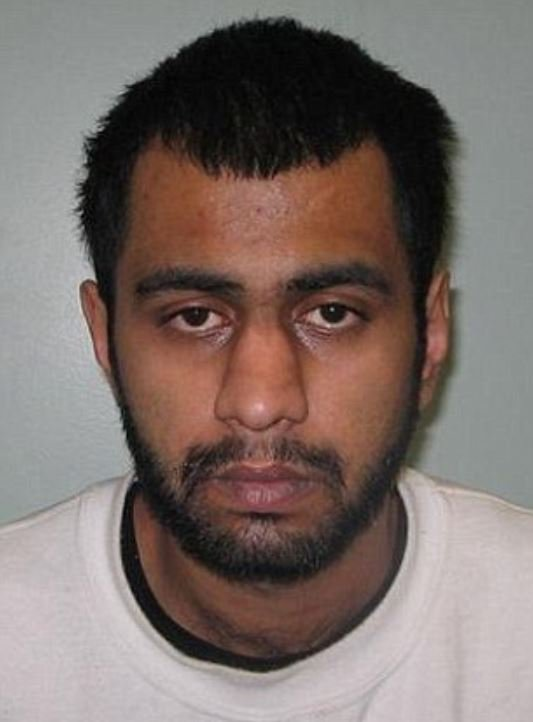 Pic shows Feezan Hameed Choudhary A fraudster who made so much money from a ?113m banking scam he could afford to fly a team of valets 8,000 miles to polish his fleet of custom Porsches has been jailed for 11 years. Feezan Hameed Choudhary, 25, partied with popstars while splashing out on Rolex watches, jewellery, trips to Dubai and shopping sprees in Harrods. Nicknamed 'Fizzy', the Glasgow-based criminal owned several luxury motors including a Bentley and a Lamborghini after the scam made more than ?3million a month. SEE STORY CENTRAL NEWS