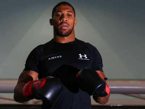Anthony Joshua concerned Deontay Wilder will shelve unification fight until 2021