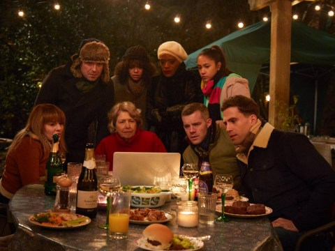 When is BBC One drama Years and Years set?