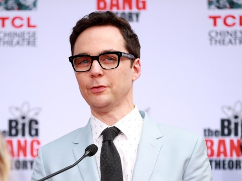 The Big Bang Theory's Jim Parsons explains why he decided to quit Sheldon Cooper