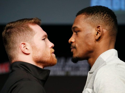 Canelo Alvarez vs Danny Jacobs UK fight time, TV channel, live stream, undercard and odds