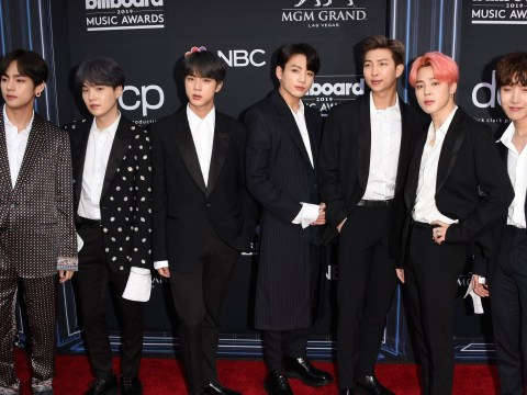BTS confirmed to appear on Late Night With Stephen Colbert – and 'something special' is planned