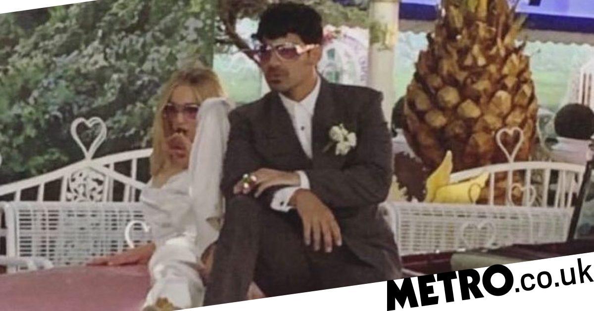 Wedding In Vegas.How To Actually Get Married In Las Vegas Metro News