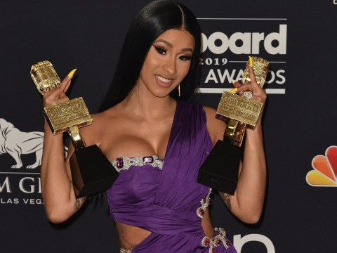 Cardi B calls out 'fake' Nicki Minaj comment and she is furious
