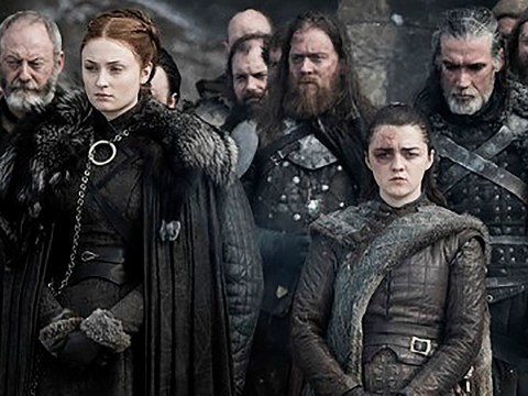 Game Of Thrones' star took their on-screen death like a 'punch in the gut'