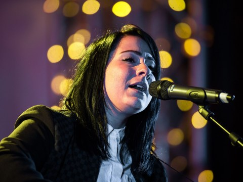 Lucy Spraggan says X Factor was so 'toxic' she spent years 'clawing personality back'