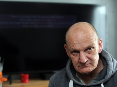 Dad 'can't cope with stress' after having no internet for 24 hours