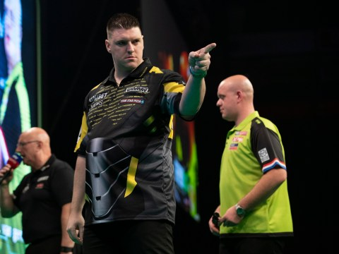 Daryl Gurney wants old Brendan Dolan back to take Northern Ireland to World Cup of Darts glory