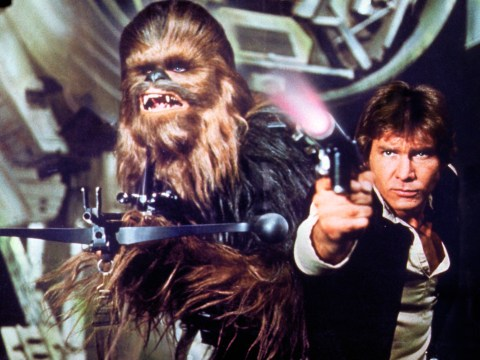 Harrison Ford gets emotional as he reveals he 'misses' Star Wars pal Peter Mayhew