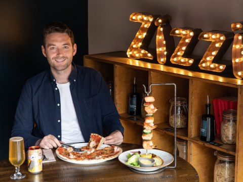 Zizzi hires 'Instagrammer in residence' to snap pics of pizza and pasta