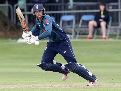 World Cup favourites England survive major scare to clinch Ireland ODI victory