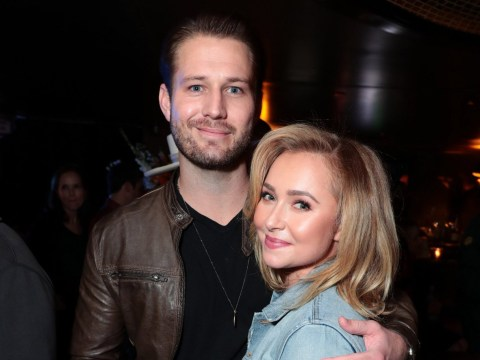 Hayden Panettiere's boyfriend facing 'felony domestic violence charges' after court hearing