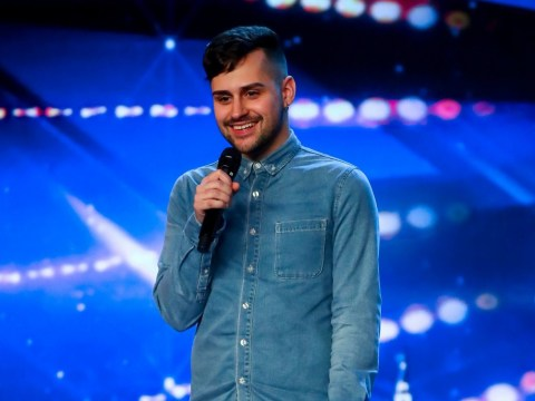 Britain's Got Talent's Rob King was inspired to apply after death of friend Martyn Hett in Manchester Arena attack