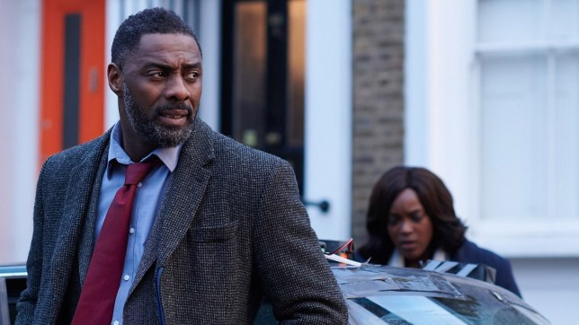 What to watch on Netflix if you like Line of Duty - TO BE SET LIVE FIRST THING SUNDAY MORNING A Still from Luther