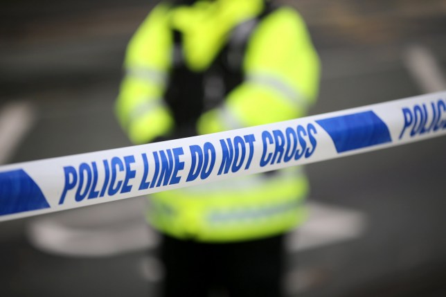 A young man has died after being repeatedly stabbed on Sunday morning (Picture: Getty)