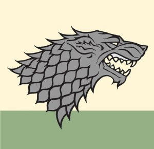 What are the Game of Thrones house sigils and what do they