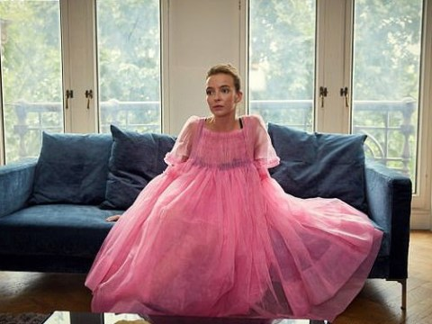 Jodie Comer had a five-day hangover when she auditioned for Killing Eve