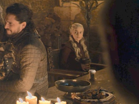 Game Of Thrones viewers screaming as they spot Starbucks cup left in shot