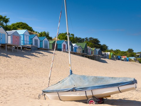 Where to enjoy a beach escape in the UK this summer
