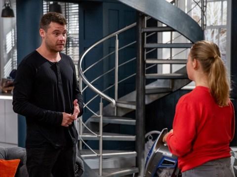 Emmerdale spoilers: Aaron Dingle gets a huge shock