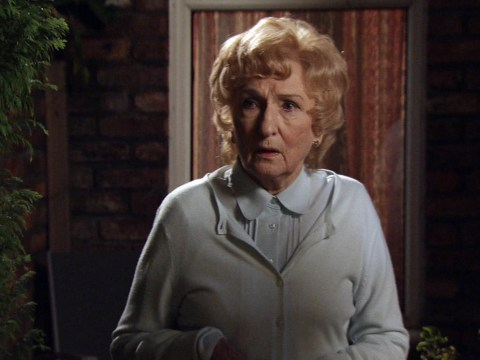 Coronation Street spoilers: Emily Bishop returns as Eileen Derbyshire films new scenes