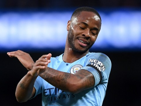 Raheem Sterling was 'buzzing' after Liverpool's dramatic Champions League comeback against Barcelona