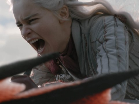 Game of Thrones season 8 concept art reveals hidden detail that lead to Daenerys Targaryen's shocking decision