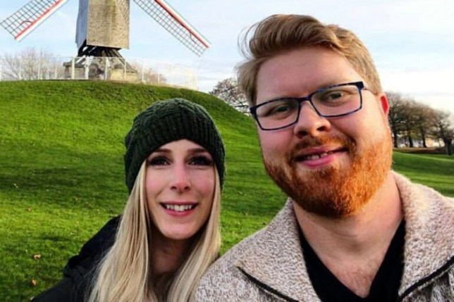 Pic shows Christine Archibald and Tyler Ferguson The full horror of the London Bridge terror attack was revealed at an inquest today (TUE). Khuram Butt, 27, Rachid Redouane, 30, and Youssef Zaghba, 22, mowed down and stabbed scores of victims in the sickening attack, the Old Bailey heard. The Isis fanatics ploughed into crowds crossing the River Thames in a rented Renault van before launching a knife rampage in nearby Borough Market. Armed with 12-inch kitchen knives and wearing fake suicide bomb vests, they murdered eight people and left 48 injured on 3 June 2017. SEE STORY CENTRAL NEWS