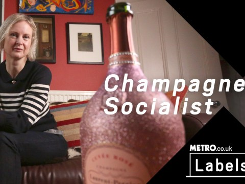 My Label and Me: I've been called a Tory and a Communist but I'm really a champagne socialist