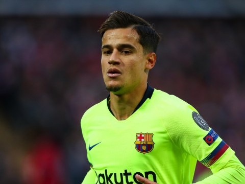 Barcelona forced to pay more to Liverpool for Philippe Coutinho after their Champions League defeat