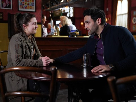 EastEnders spoilers: Bex Fowler declares her love after death agony