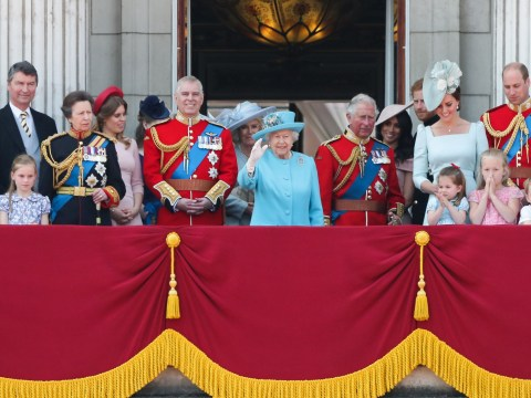What is the Royal Family surname and why isn't it used very often?