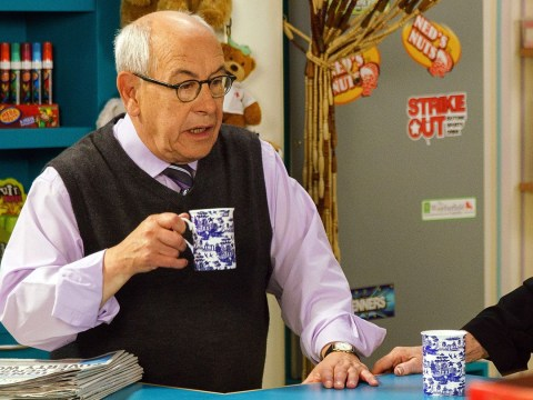 Why is Norris Cole leaving Coronation Street?