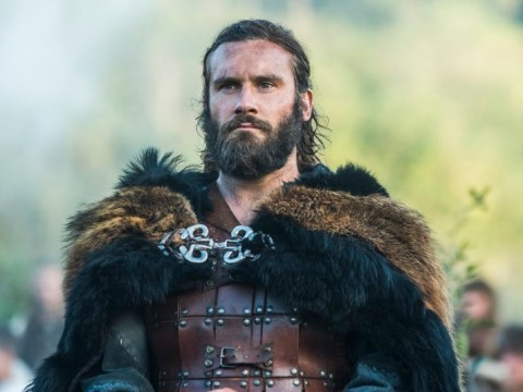 Vikings' Clive Standen could appear in spin-off as director teases Rollo's return