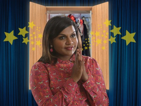 Back Into The Closet: Why Mindy wore a black dress in the season finale to talks of a reboot, all the wardrobe secrets from The Mindy Project