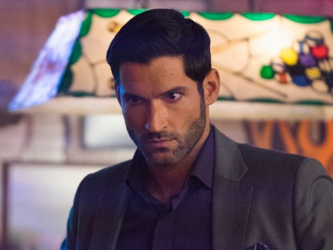 Lucifer star Tom Ellis emotional as he looks ahead to the final day of season 5 filming