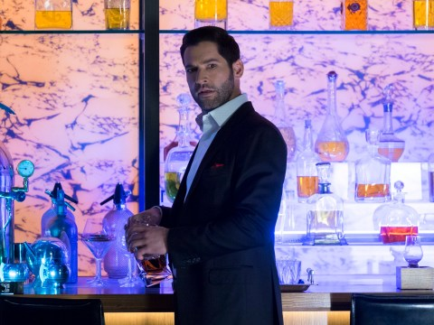 Lucifer showrunner teases title of season 5's premiere episode and fans can't get enough