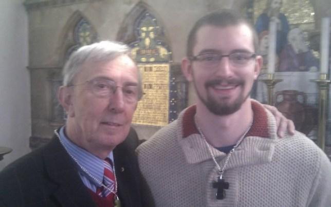 Church Warden, 28, Got Engaged To Lecturer, 69, Months