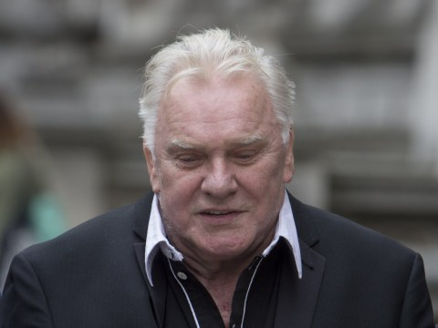 Freddie Starr to be buried with his mum in Liverpool after heart attack in Spain