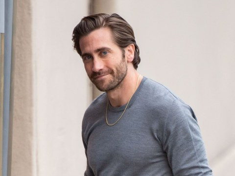Jake Gyllenhaal hints having sex is the best form of 'self-care'