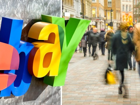 eBay to open first British 'concept store' in a very unlikely city